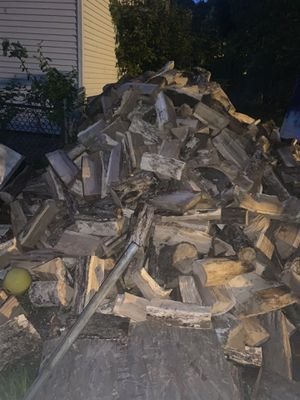 FIREWOOD for Sale in Lincoln, RI