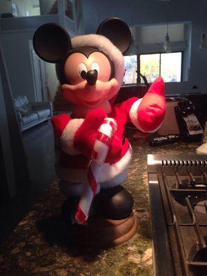 Santa Mickey for Sale in Dallas, TX