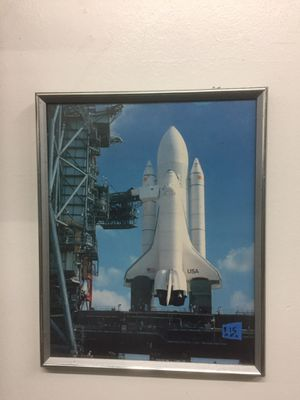 NASA pictures 12x18 for Sale in Houston, TX