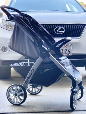 BRAVO three way system baby stroller for Sale in Oceanside, CA
