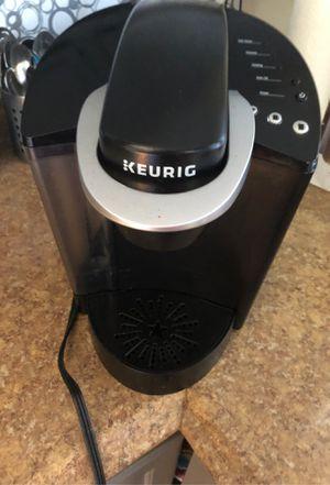 Keurig coffe maker for Sale in San Diego, CA
