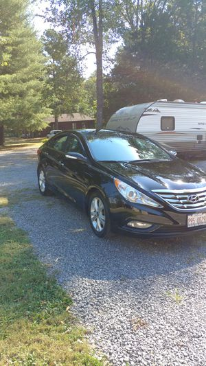 2011 Hyundai Sonata Limited for Sale in Marion, IL