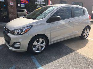 2019 Chevrolet Spark for Sale in Norfolk, VA