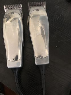 Andis Master Clippers $65 Each for Sale in Walnut Creek,  CA
