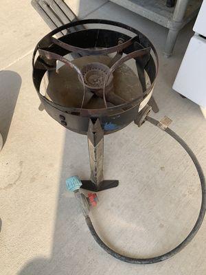 """13"""" single propane burner for Sale in Fresno, CA"""