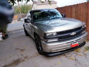 Chevy Silverado 1500 short bed for Sale in Stockton, CA