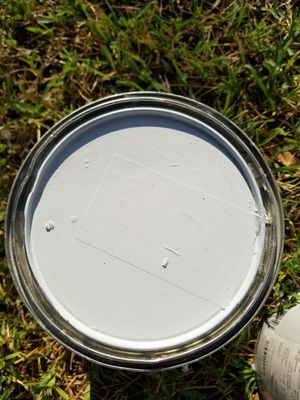 1 gallon light blue paint for Sale in Houston, TX