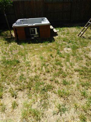 Free hot tub for Sale in Modesto, CA