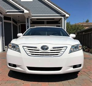 Refllie 2OO8 Toyota Camry XLE AWDWheels Great for Sale in Washington, DC