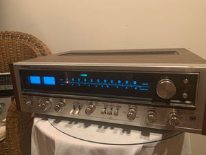 Pioneer - Stereo Receiver model sx-737 for Sale in Fort Washington, MD