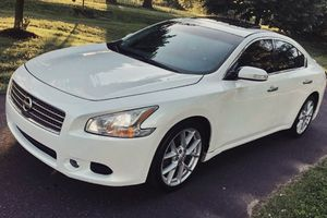 Alloy wheels 2O1O Nissan Maxima SvPrice 1.4.O.O$ for Sale in Baltimore, MD