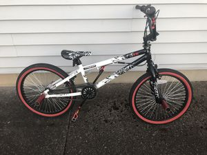 "20"" Thruster Freestyle BMX Bike for Sale in Oregon City, OR"