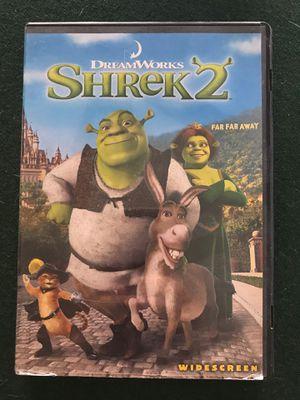 Shrek 2 for Sale in Phoenix, AZ