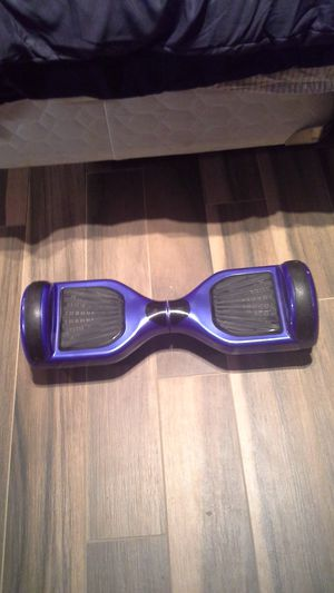 Hoverboard (Self-Balancing Scooter) for Sale in Lakeland, FL