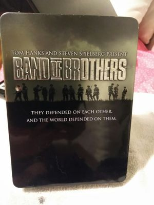 BANDS OF BROTHERS, near new for Sale in Denver, CO