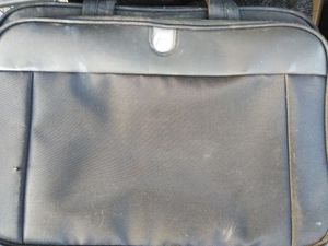 HP Business 4 Wheel Roller Case Notebook carrying case for Sale in Houston, TX
