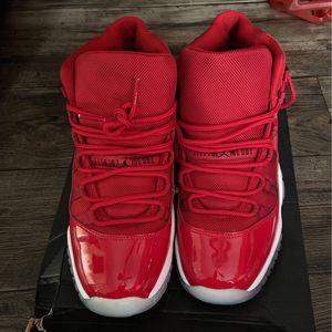Jordan 11 Size 6.5 for Sale in Atlanta, GA