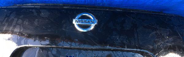 2009 - 2014 NISSAN 370Z REAR BUMPER COVER