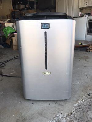 Idylls Portable Air Conditioner/Fan/Dehumidifier 12000 BTU/hr for Sale in San Diego, CA