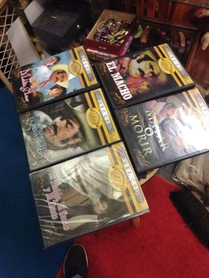 DVDs...(5). for Sale in Amarillo, TX