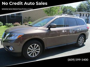 2015 Nissan Pathfinder for Sale in Trenton, NJ