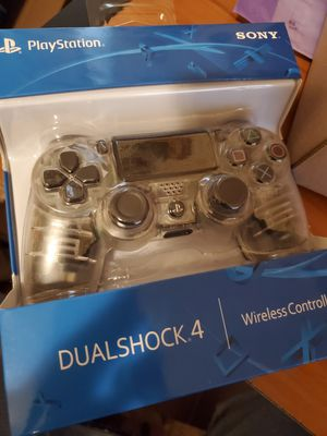 New Ps4 controller Dual Shock 4 for Sale in Henderson, NV