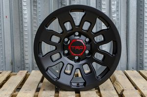 """Toyota TRD style 17"""" new nlk rims set for Sale in Hayward, CA"""