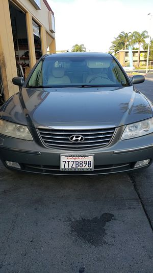 2006 Hyundai Azera for Sale in Santa Ana, CA