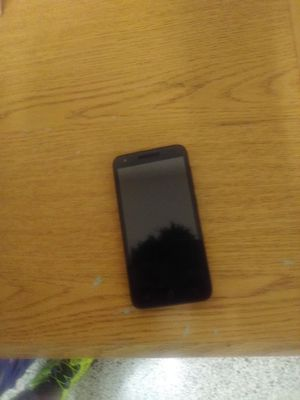 Cricket wireless acutel cell phone for Sale in Anna, IL