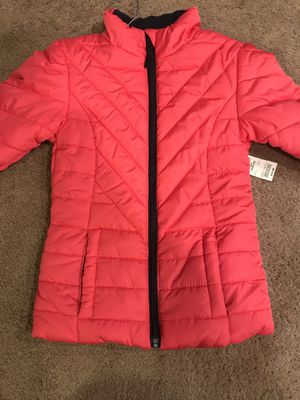 Girls jacket. Sizes 4/5. Winter is coming for Sale in Cleveland, OH