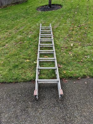 Extension ladder for Sale in Puyallup, WA