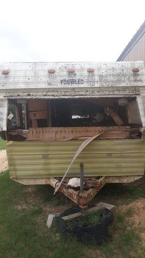 Camper need gone for Sale in Cleveland, TX