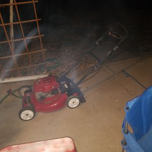 Lawn Mower Without Bag for Sale in Colorado Springs, CO