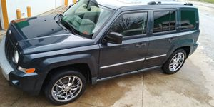 Jeep patriot limited from Georgia for Sale in Akron, OH