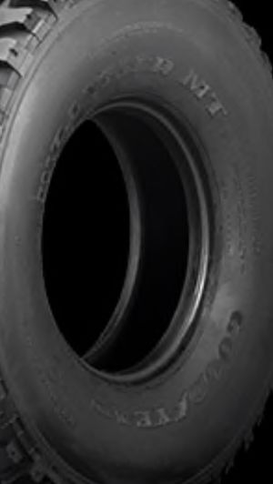 """Kevlar tire 37x12.50x16.5"""" new for Sale in Columbus, OH"""