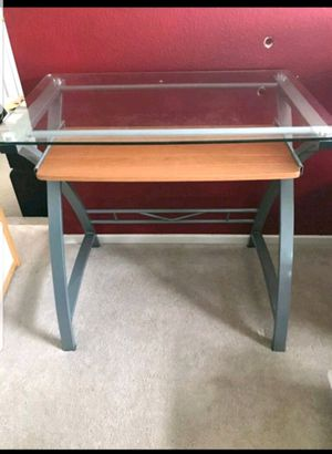 Free computer table for Sale in Walnut Creek, CA