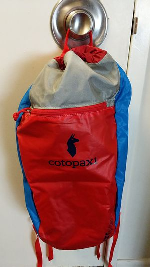 Cotopaxi Luzon 18L del dia backpack for Sale in Chicago, IL