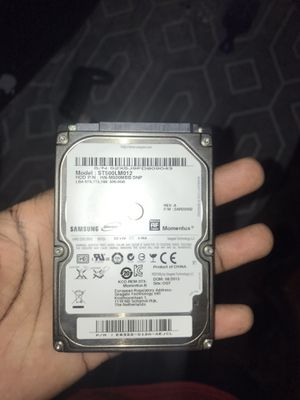 Hard Drive for Sale in Lake Park, FL