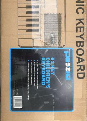 *DIGITAL KEYBOARD ONLY $20* for Sale in Fort Lauderdale, FL