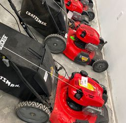 Lawnmower Liquidation Sale ⚡️⚡️⚡️ U U1 for Sale in Houston,  TX