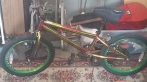 BMX Trick Bike for Sale in Rockvale, TN