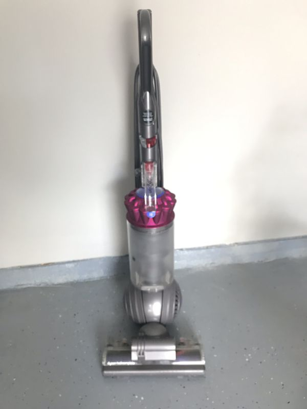 Dyson Ball Complete Vacuum