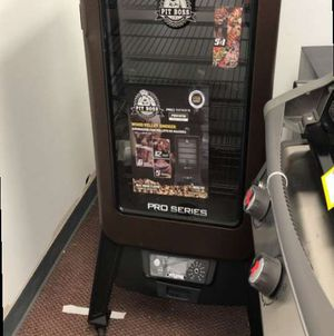 Pit Boss Smoker IFV for Sale in Los Angeles, CA