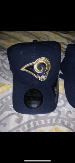 Rams hat for Sale in Commerce, CA
