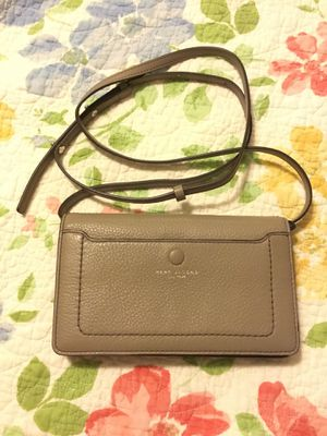Marc Jacobs Empire City Crossbody Wallet for Sale in Covina, CA