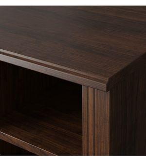 IKEA computer desk - BRUSALI corner desk, brown for Sale in Union City, CA