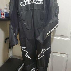 Alpinestars Racing Suit for Sale in Leesburg, VA