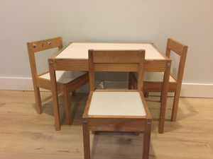 IKEA kids table- Latt for Sale in El Cerrito, CA