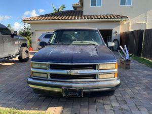 1994 Chevy Silverado 1500 for Sale in FL, US
