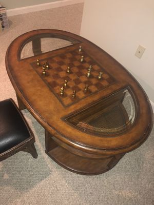 Jordan's game table for Sale in Nashua, NH
